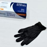 最も安い工場価格のニトリルの上塗を施してある手袋