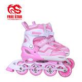 最もよい販売の調節可能な子供のローラースケート