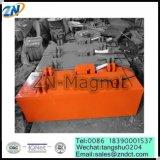 Normaler Temperatur-Typ Elektromagnet-Anheben von MW22-250100L/1 für das Handhaben der Stahlbillets