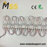 IP67 impermeabilizzano il modulo del segno di DC12V 2835 LED con l'obiettivo