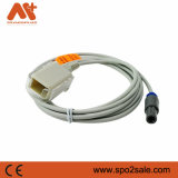 Contec SpO2 Adapter-Kabel, 2.4m