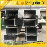 Usine en aluminium produisant la pièce jointe en aluminium de radiateur d'extrusion