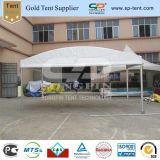 fornitore della tenda della cupola dell'arco del blocco per grafici dell'alluminio di 6X18m