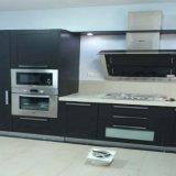 Kundenspezifischer moderner Küche-Schrank