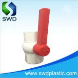 Válvula de Esfera octogonal compacto de PVC