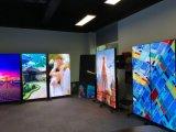 Plakat-Bildschirmanzeige des Digital-SMD farbenreiche neue Innen-LED Erzeugungs-P2.5 (LPoster-2.5)