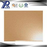Strato di colore dell'acciaio inossidabile per i materiali della decorazione