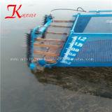 Keda hydraulischer Weed Erntemaschine-Bagger für Ausschnitt-Unkräuter