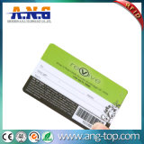 13.56MHz RFID Wireless Tarjeta Inteligente con varios chips de la tarjeta sin contacto