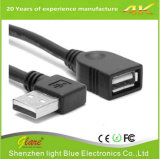 Extensión de USB 2.0 Cable de datos