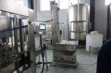 Bouteille PET automatiques de boissons de jus de fruit de décisions d'étanchéité de l'embouteillage de la machine de remplissage