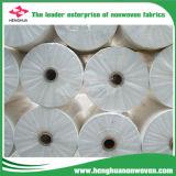 tube 3inch de papier bourrant le tissu 100% de Nonwoven de la Vierge pp Spunbonded