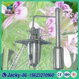 Equipamento de destilação de óleo essencial de ervas para incenso, Óleo Essencial de Aço Inoxidável destilador