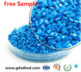 Chinese Blue Masterbatch for Material Handling