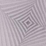 Fabbrica-Doppio tessuto di lavoro a maglia del materasso e del cuscino del jacquard