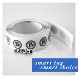 Preiswerter Preis Qualität personifiziertes Ntag213/216 NFC Aufkleber mit URL-kodierung