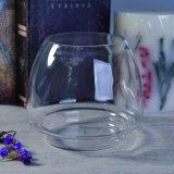 Het Transparante Glas van uitstekende kwaliteit van de Kaars