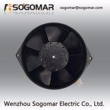 172X150X55mm Ventilator van het Comité van de Bladen 220-240VAC van het Metaal de Zwarte voor Keuken