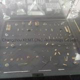 (Gs20-FANUC) Hoge Precisie en Kleine Troep die CNC Draaibank snijden