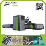 La macchina della marcatura del laser della fibra del metallo con protegge il caso Esf-3015t