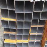 tubo rettangolare saldato 316 316L dell'acciaio inossidabile