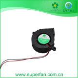 Luft-Gebläse-Kühlventilator Gleichstrom 60*60*25