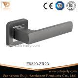 Neuer Entwurfs-Aluminiumgriff-Badezimmer-Hebel-Typ Griff (Z6329-ZR23)