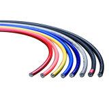 Tubo flessibile liscio automatico superiore su ordinazione del freno del filo di acciaio dell'automobile PTFE