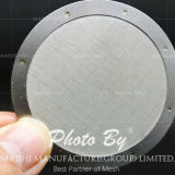 304 Stainless Steel filter Discs