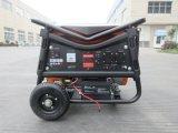 De Generator 5kw 5000W van de benzine