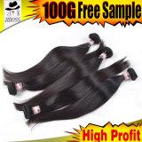 Ex-Works малайзийские человеческие волосы от Kbl