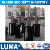 Prix automatique de poteau d'amarrage de stationnement fixe extérieur élevé de fonction