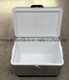 Congelador portátil ao ar livre da caixa do refrigerador do aço inoxidável