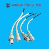 男女の電線のコネクター2-12 Pin