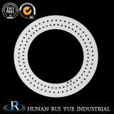 99.99% nehmen hohe gereinigte Pbn pyrolytische Bor-Nitrid-Platte und Tiegel Abnehmer-Entwurf an