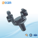 Изготовленный на заказ CNC стали подвергая выкованный Pin механической обработке головки