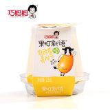 熱い販売のマンゴの味の乳酸桿菌プディング
