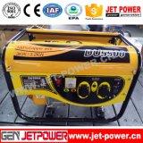 5kw gasolina portátil generadores de gasolina generador de gasolina Astra Corea