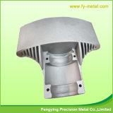 Di alluminio su ordinazione le componenti della pressofusione