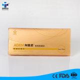 Fasciatura idrocolloide di qualità che migliora ferita Healing13