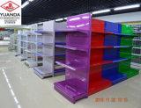 Shelving индикации положения пола металла супермаркета