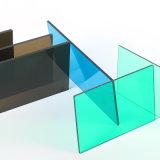 等級の固体ポリカーボネートはLexanシートにパネルをはめる