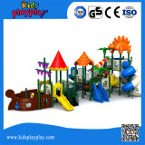This Standard Outdoor Playgrounds Equipments