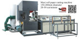 Maxi et de petits rouleaux de papier toilette Making Machine Ligne de Production