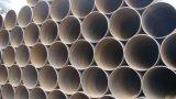 tubo d'acciaio saldato spirale per la conduttura della trasmissione del gas e del petrolio