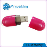 Azionamento popolare dell'istantaneo del USB del baccello con buona stampa