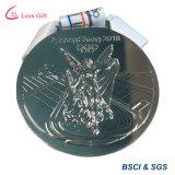 مصنع صنع وفقا لطلب الزّبون معدن أولمبيّ مكافأة وسام
