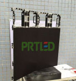 Video parete piena di alta risoluzione di colore LED per la pubblicità dell'interno (passo 2.9 millimetri)