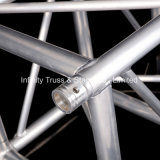 armature d'aluminium de 290X290mm connecteur bidirectionnel de cornière de 30 degrés