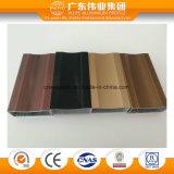 Het Rode Materiaal van uitstekende kwaliteit van het Aluminium van het Koper voor het Venster en de Deur van het Aluminium
